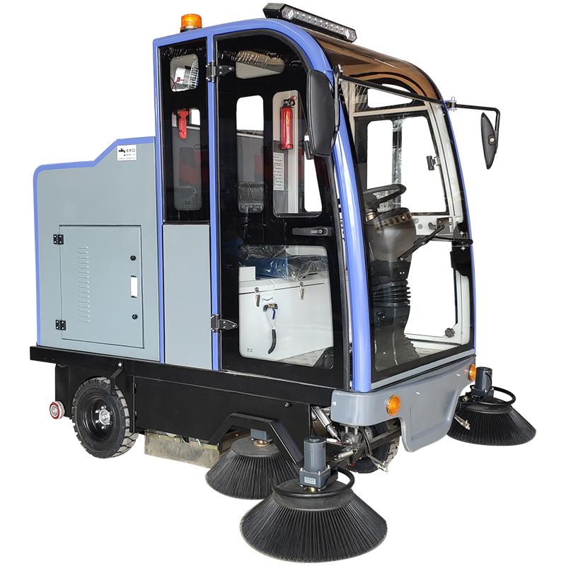 洁士AM2300TM全封闭驾驶式扫地车,洁士AM2300TM全封闭驾驶式扫地机,洁士AM2300TM电动驾驶式扫地车/扫地机